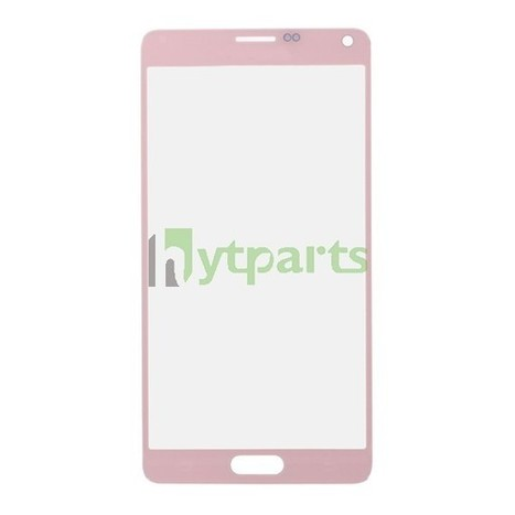 Pink for Samsung Galaxy Note 4 OEM Replacement Outer Glass Lens | Fixing or DIY our cell phones by ourselves | Scoop.it