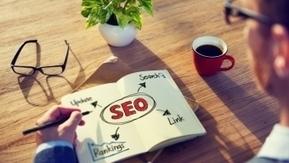 5 raisons de moins se focaliser sur le SEO | Social Media and E-Marketing | Scoop.it