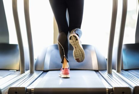 Why You Don't Have to Exercise Every Day   Health and Fitness   Scoop.it