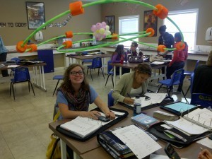 Life in a Technology Embedded Classroom: Science   Powerful Learning Practice   Learning in a Digital Age   Scoop.it