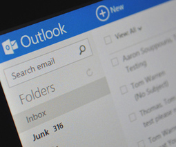 Microsoft completes Hotmail to Outlook.com upgrade, SkyDrive integration rolling out | Tech News N Updates | Scoop.it