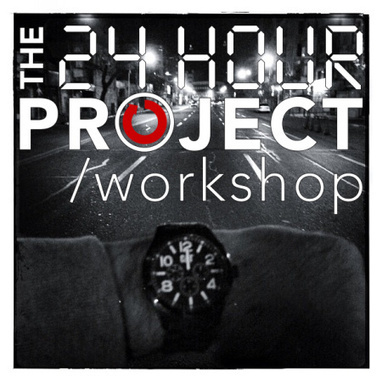 Conference | The 24 Hour Project | MobilePhotography | Scoop.it