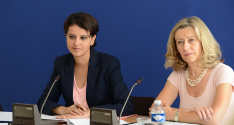 Intensification de la lutte contre les mariages forcés | Ministère des droits des femmes | Français à l'étranger : des élus, un ministère | Scoop.it