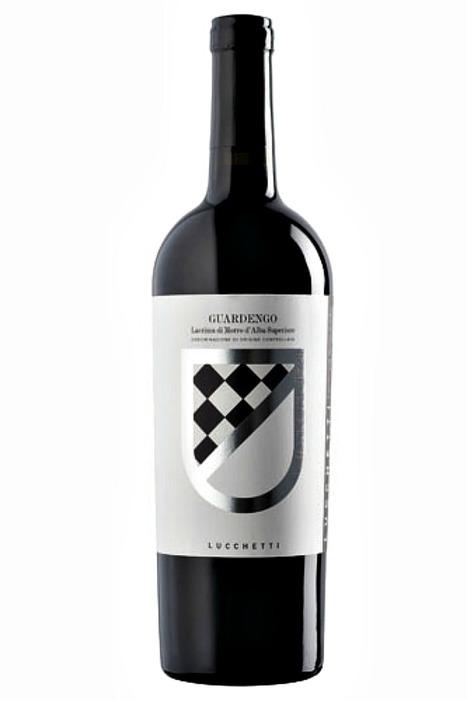 Wine of the Day: Lucchetti Lacrima Di Morro d'Alba 2011 | As You Want Dishes | Scoop.it