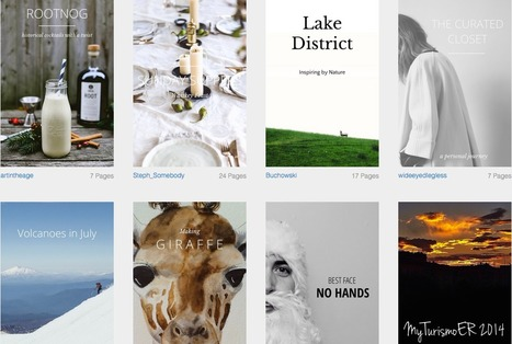 STELLER - Telling Stories through Images   Backlight Magazine. Photography and community.   Scoop.it