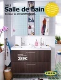 ikea catalogue salles de bain 2012 salle de. Black Bedroom Furniture Sets. Home Design Ideas