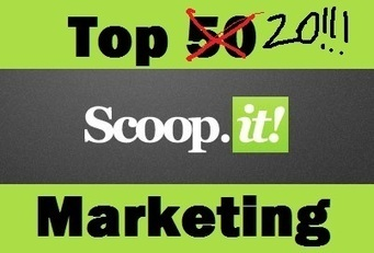 Top 20 Marketing Topics On Scoop.it For Content Syndication | Scoop.it Tips | Scoop.it