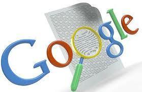 25 Reasons Why Google Hates Your Blog | omnia mea mecum fero | Scoop.it