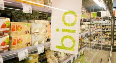 Que se cache-t-il derrière le bio de supermarché ?   TRADCONSULTING 4 YOU   Scoop.it