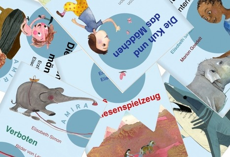 10 Awesome Free Resources For Kids To Learn German | Angelika's German Magazine | Scoop.it