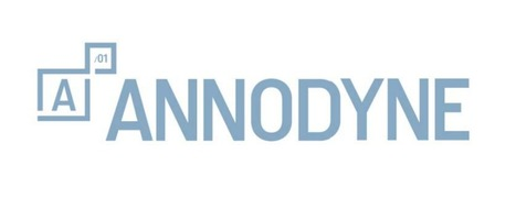 Annodyne unveils its new brand identity   Corporate Identity   Scoop.it
