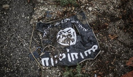 SYRIE: Toute action US contre l'EI sera considérée comme une agression (Damas) ' Histoire de la Fin de la Croissance ' Scoop.it