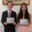 Middlebrook students named Scholar-Leaders - The Wilton Bulletin | Everyday Leadership | Scoop.it