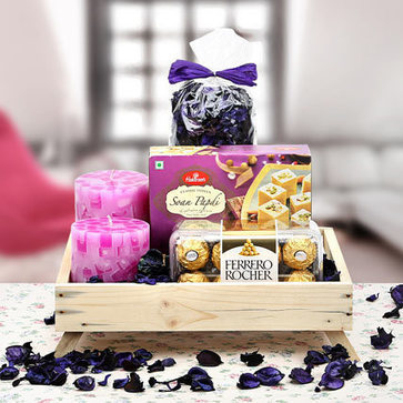 The Grace Wedding Gifts Wrapping And Packing Services Delhi
