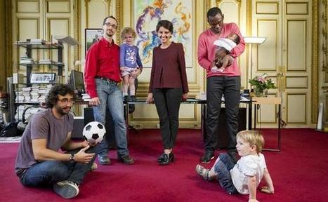 Najat Vallaud-Belkacem: «La loi permettra de lutter contre les stéréotypes» | Najat Vallaud-Belkacem | Scoop.it