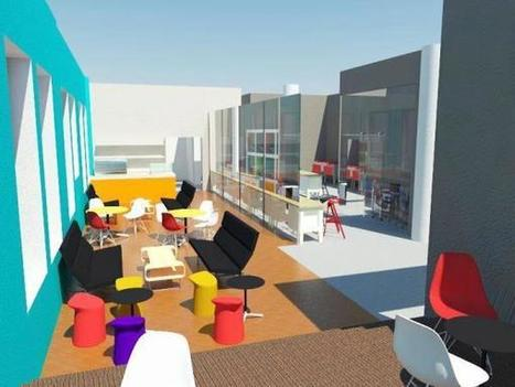 BRIGHT FUTURE: £350000 'Fab Lab' centre set to transform Blackburn's ... - Lancashire Telegraph | Peer2Politics | Scoop.it