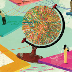 Big Data needs Big Theory | Social Simulation | Scoop.it
