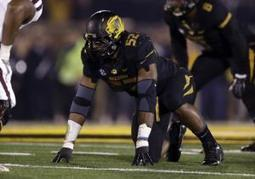 Missouri football player Michael Sam says he is gay, aims to be first publicly ... - New York Daily News | GLBTAdvocacy | Scoop.it