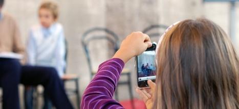 La fracture numérique existe aussi chez les «digital natives»   numérique éducation handicap   Scoop.it