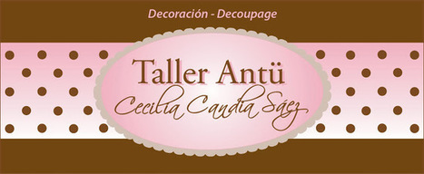 """Taller Antü"": 758- Chocolates Navideños 