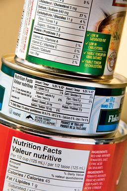 Secret Ingredients: How to Read Food Labels: Organic Gardening   Market Growing   Scoop.it