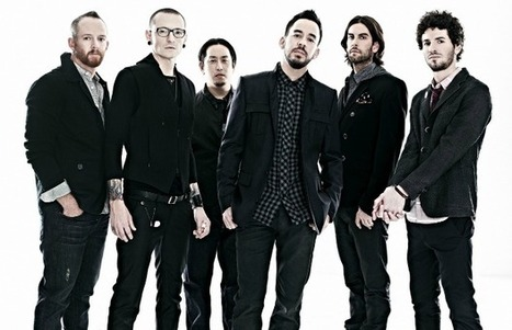 Linkin Park post 'The Hunting Party' album teaser - Alternative Press | Music News, Social Media, Technology | Scoop.it