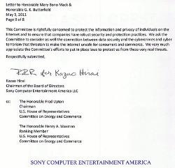 Sony détaille son hacking jour par jour | Sécurité informatique | Scoop.it