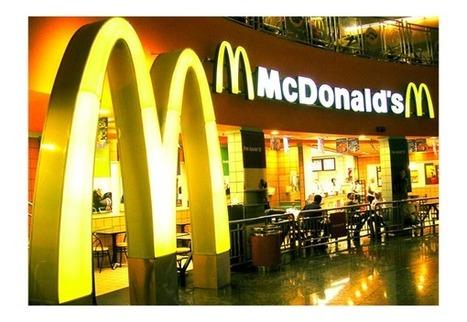 From Big Data to Big Mac; how McDonalds leverages Big Data   Big Data & Digital Marketing   Scoop.it