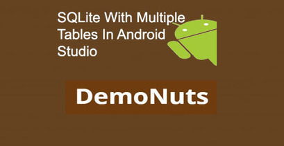 Android Programming Tutorial With Examples And Souce Code