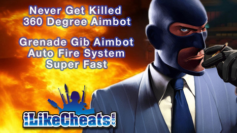 Team Fortress 2 Cheats Hacks | TF2 Hack | iLike