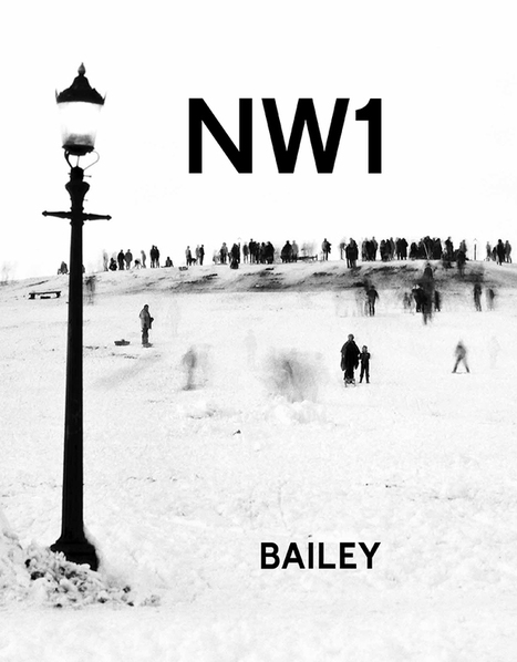 David Bailey's photographs of NW1, republished and exhibited for the first time | Visual Culture and Communication | Scoop.it
