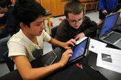 21st Century technology enhancing local classrooms | The iPad Classroom | Scoop.it