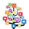 Social Network Phenomenon Of The World
