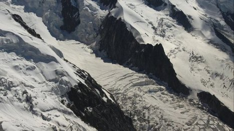 Réchauffement climatique: les glaciers de haute altitude des Alpes menacés d'effondrement - France 3 Alpes | Options Futurs Rio+20 | Scoop.it