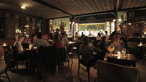 Las claves para abrir bares speakeasy | Actuali...