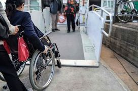 Non Accessible Tourism Costing Economy Billions | Differently Abled and Our Glorious Gadgets | Scoop.it