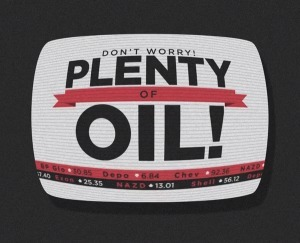 Don't Worry, Drive On: Fossil Fools & Fracking Lies | green infographics | Scoop.it