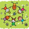 Learning Games for Kindergartners