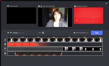 Probamos Showbox, una herramienta para editar vídeos desde el navegador | Código Tic | Scoop.it
