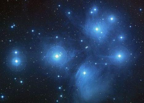 Resuelven el misterio de un famoso poema de Safo simulando con software la posición de las estrellas   Safo, la décima Musa.   Scoop.it