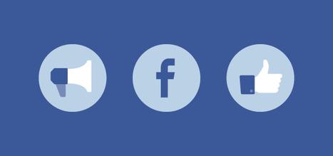 #Facebook teste la publicité dans les groupes | Social media | Scoop.it