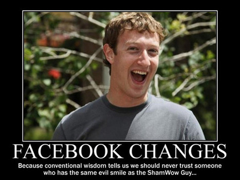 Zuckerberg's Attempt To Take Over Africa REVEALED | Humor | Scoop.it