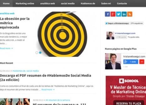 Comportamientos que desvirtúan Twitter   Links sobre Marketing, SEO y Social Media   Scoop.it