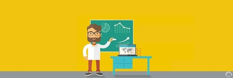 Modern Teacher: Essential Skills and Methods | Pasion por el Conocimiento | Scoop.it