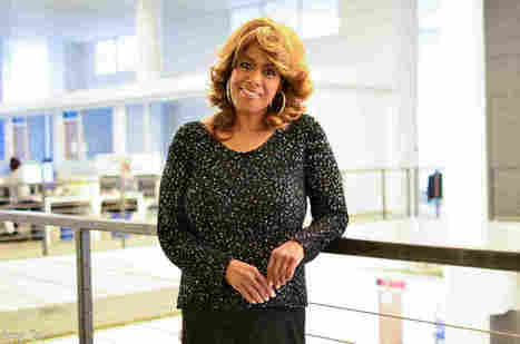 Jennifer Holliday Won't Be Performing At Trump Inauguration Event After All | Coffee Party Equality | Scoop.it