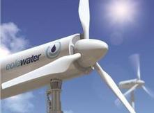French company uses wind turbine to create fresh water | Sustainable Energy | Scoop.it