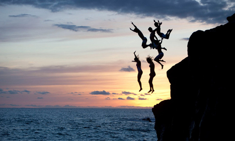 Courage: An Essential Leadership Trait | 100 inspirations | Scoop.it