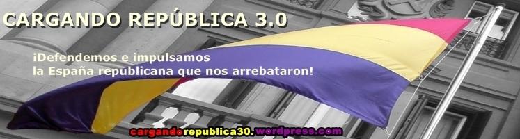 Cargando República 3.0