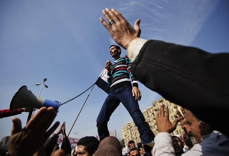 Egyptians fear decades of Muslim Brotherhood rule, warn Morsi is no friend to US - NBCNews.com (blog) | The Indigenous Uprising of the British Isles | Scoop.it