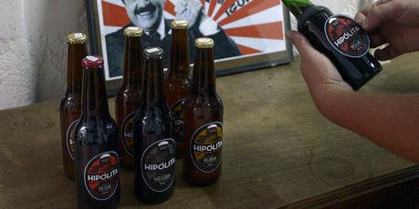 En Argentine, la bière est aussi une affaire politique | Katchouk : Biertrotter | Scoop.it